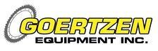 Goertzen Parts Inc
